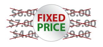 Чем хорош Fixed Price