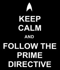 PrimeDirective